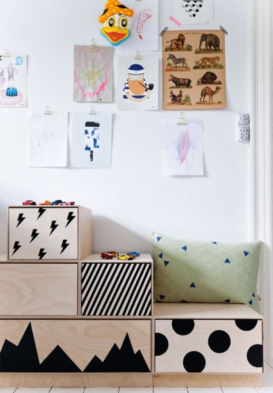 Creative Children's Room Design Ideas And Unique (35)