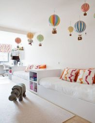 Creative Children's Room Design Ideas And Unique (43)