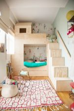 Creative Children's Room Design Ideas And Unique (56)