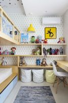 Creative Children's Room Design Ideas And Unique (60)