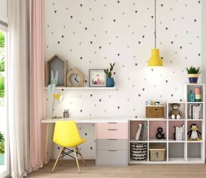 Creative Children's Room Design Ideas And Unique (71)