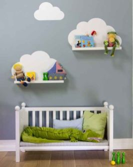 Creative Children's Room Design Ideas And Unique (83)