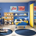 Creative Children's Room Design Ideas And Unique (88)