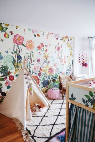 Creative Children's Room Design Ideas And Unique (95)