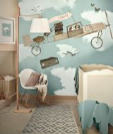 Creative Children's Room Design Ideas And Unique (96)