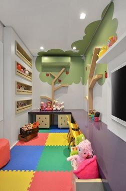 Creative Children's Room Design Ideas And Unique (99)