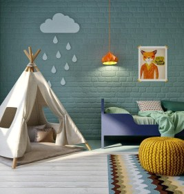 Creative Children's Rooms Design Ideas And Unique (100)