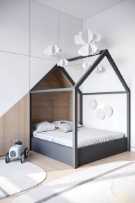 Creative Children's Rooms Design Ideas And Unique (104)