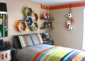 Creative Children's Rooms Design Ideas And Unique (111)