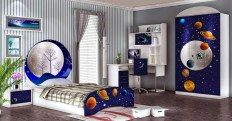 Creative Children's Rooms Design Ideas And Unique (14)