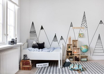 Creative Children's Rooms Design Ideas And Unique (15)