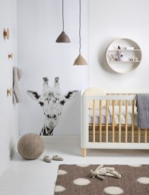 Creative Children's Rooms Design Ideas And Unique (34)