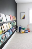Creative Children's Rooms Design Ideas And Unique (51)