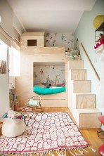 Creative Children's Rooms Design Ideas And Unique (58)