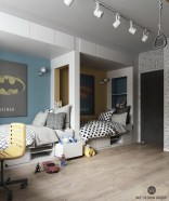 Creative Children's Rooms Design Ideas And Unique (76)