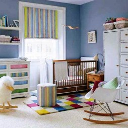 Creative Children's Rooms Design Ideas And Unique (86)