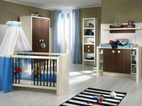 Creative Children's Rooms Design Ideas And Unique (87)