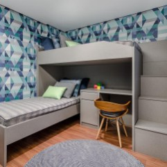 Creative Children's Rooms Design Ideas And Unique (96)