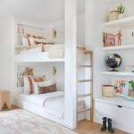 Creative Children's Rooms Design Ideas And Unique (99)