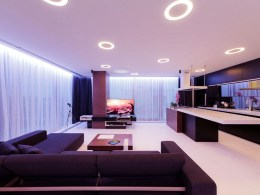 Lighting Ideas For The Ceiling