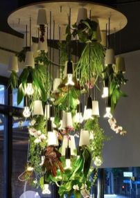 Beautiful And Charming Indoor Garden Designs (53)