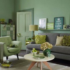 Comfortable And Natural Furniture For Modern Urban Style Home Decor