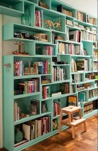 Home Library Design Ideas (14)
