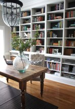 Home Library Design Ideas (62)