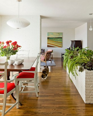 Lovely Summer Style With Natural Style Decorating