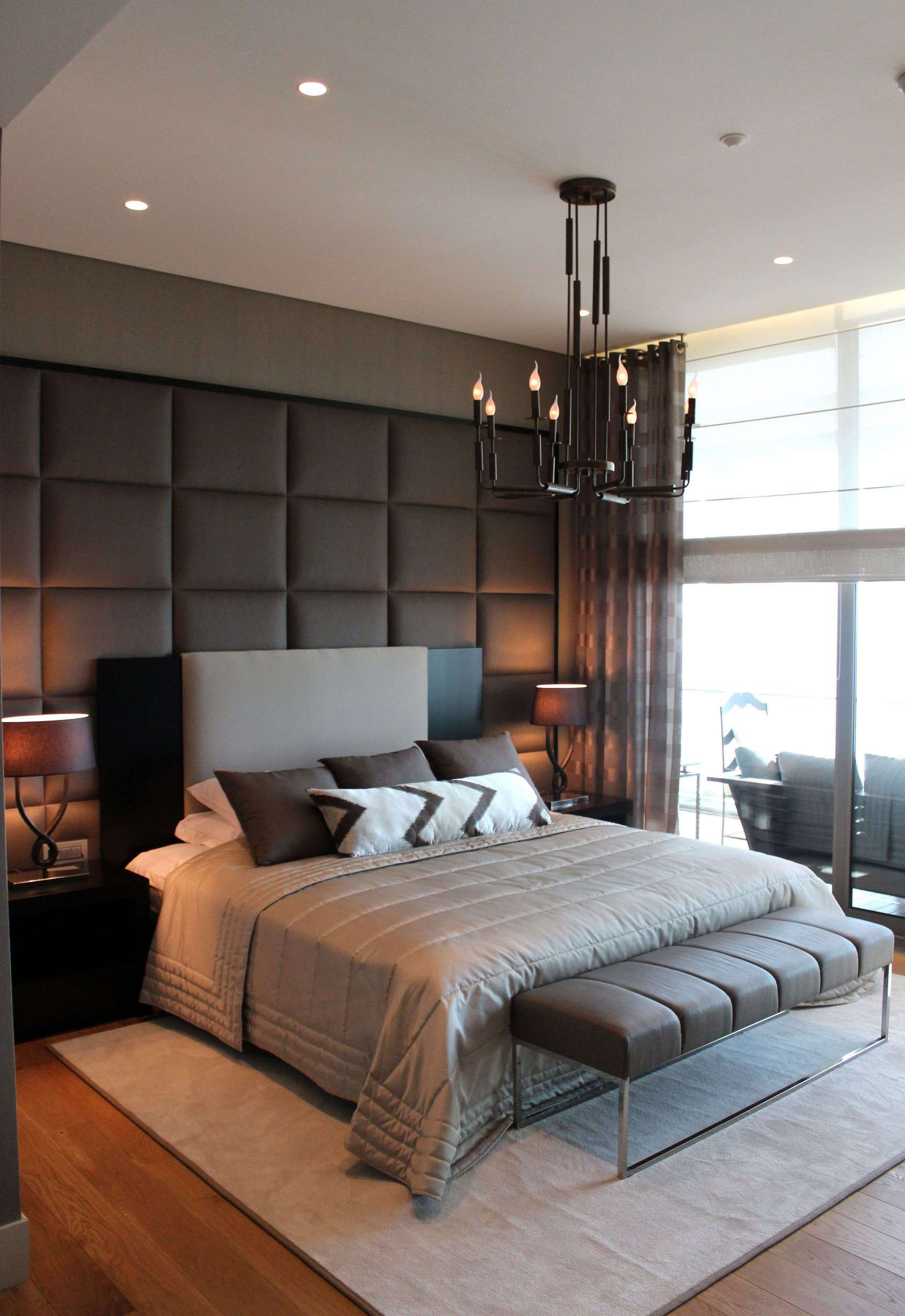 Padded Wall Panels Inspirational Décoration De Chambre 55 ...