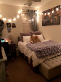 Present A Romantic Atmosphere In Your Bedroom