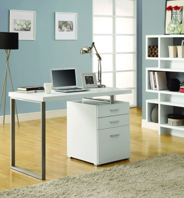 Unique And Comfortable Home Office Design Ideas (172)