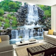 Wallpaper For Natural Style House