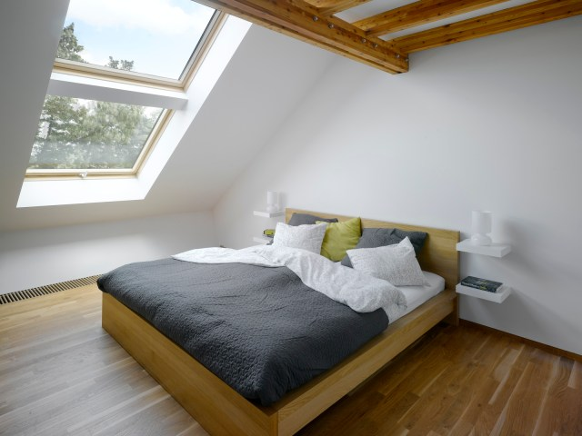 Bedroom for Awesome Ideas to Turning Attic into a Nice Room