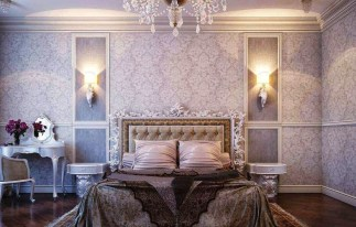 Furniture Selection for Romantic Bedroom Decorating Ideas