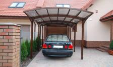 Garage Roof for Garage Design Tips for Minimalist Houses