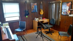 Mini Music Studio At Home