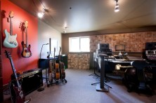 Music Studio Home Equipment