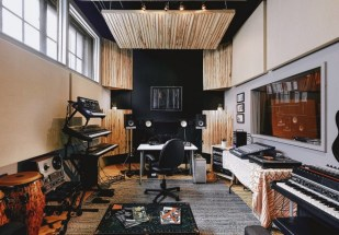Setting Up A Music Recording Studio At Home