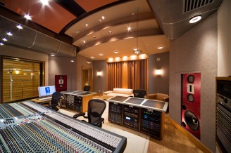 Setting Up A Music Studio At Home