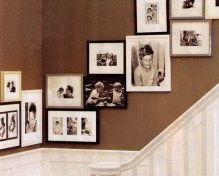 Arrange Stacked with Others for Inspiration Wall Gallery for Exciting Living Room