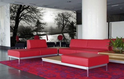 Artwork for Inspiration Wall Gallery for Exciting Living Room