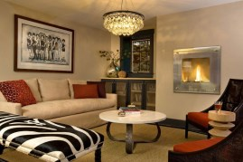 Decorative Elements Lighting Tips For The Living Room