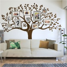 Familly Tree Wall Gallery