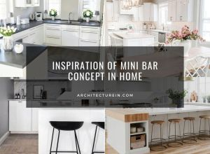 Inspiration Of Mini Bar Concept In Home