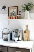 Scandinavian Style For Personal Coffee Shop At Home