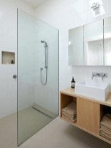 Small Bathroom Divider Ideas With Mirror Cabinet
