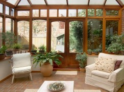 Small Enclosed Porch Designs Patio Ideas