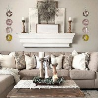 Tea Cup And Saucer Display Rack For Rustic Living Room