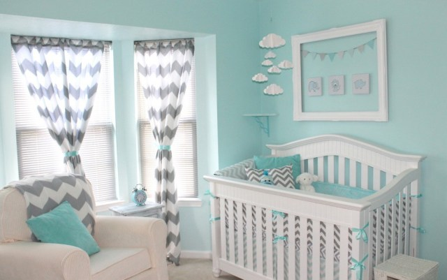 Natural Lighting for The Right Lighting Idea for Baby Rooms